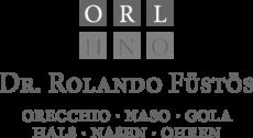 Dr. Ronaldo Füstös