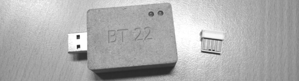 Sanasoft BT22
