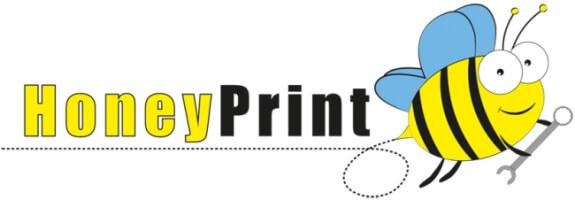 Honey Print